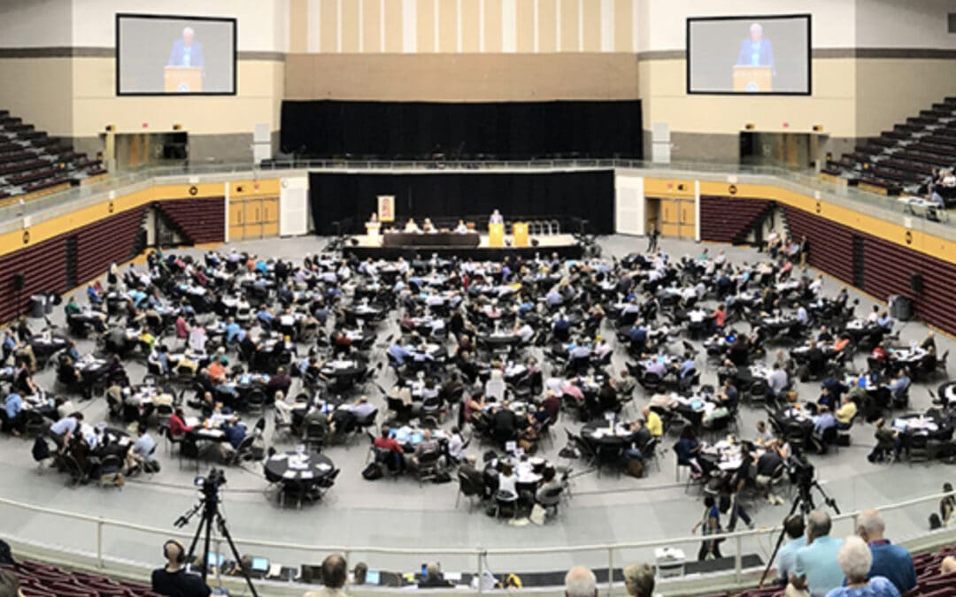 General Synod Update