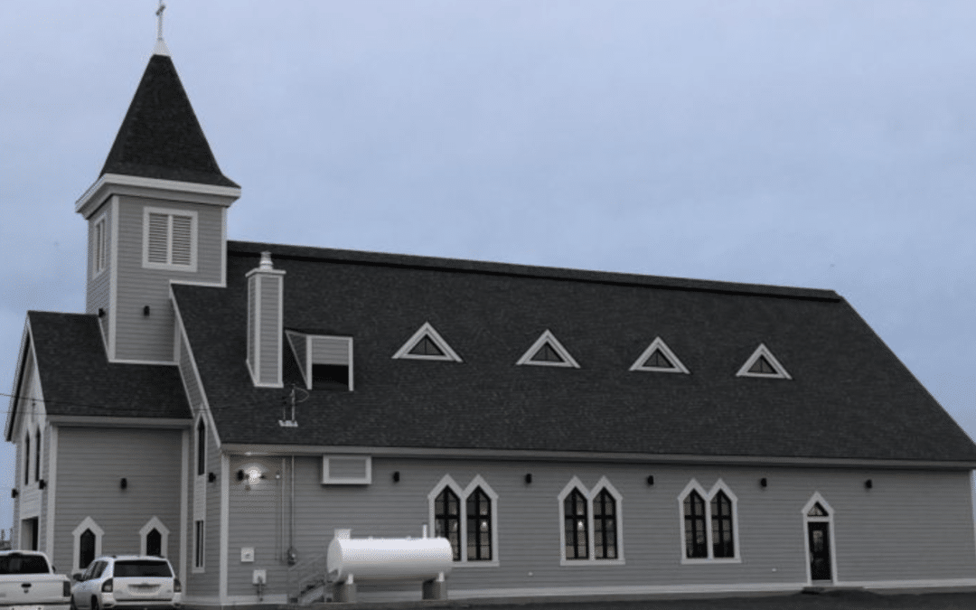 Diocese of the Arctic Seeks New Cathedral Dean