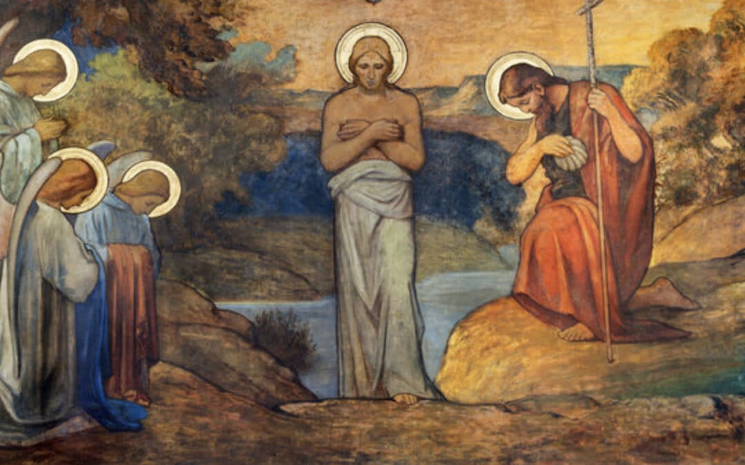 Review – Inward Baptism: The Theological Origins of Evangelicalism by Baird Tipson (OUP, 2020)