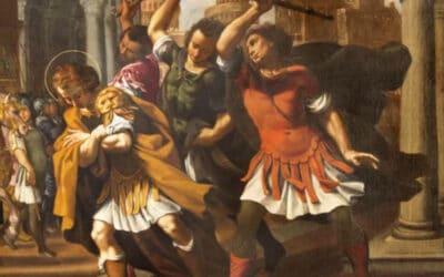 465th Anniversary Cranmer's Martyrdom