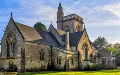 Church of England Participation Statistics