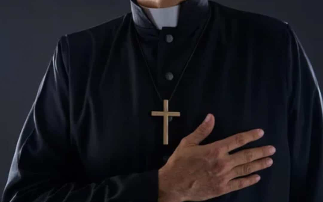Diocese of Chelmsford Clergy Moves