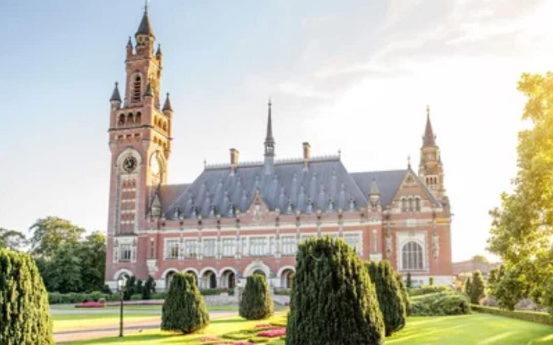Dutch Parliament Recognises Armenian Genocide