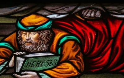 The Cruelty of Heresy