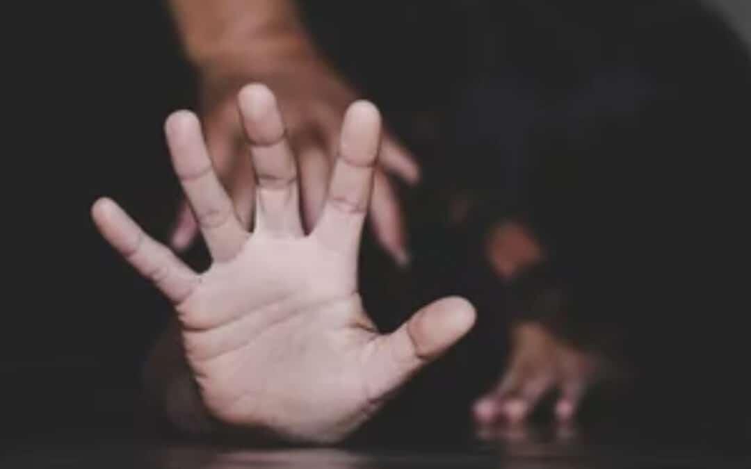Mass Rape Ethiopia