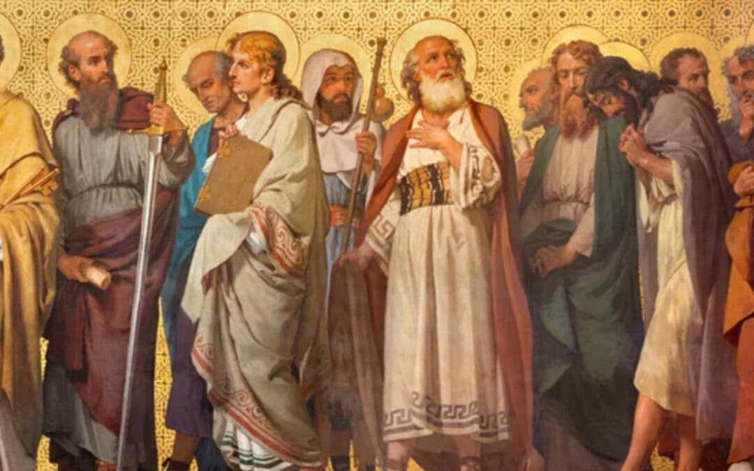 Heidelberg Catechism Passing Along the Faith Once Delivered to the Saints