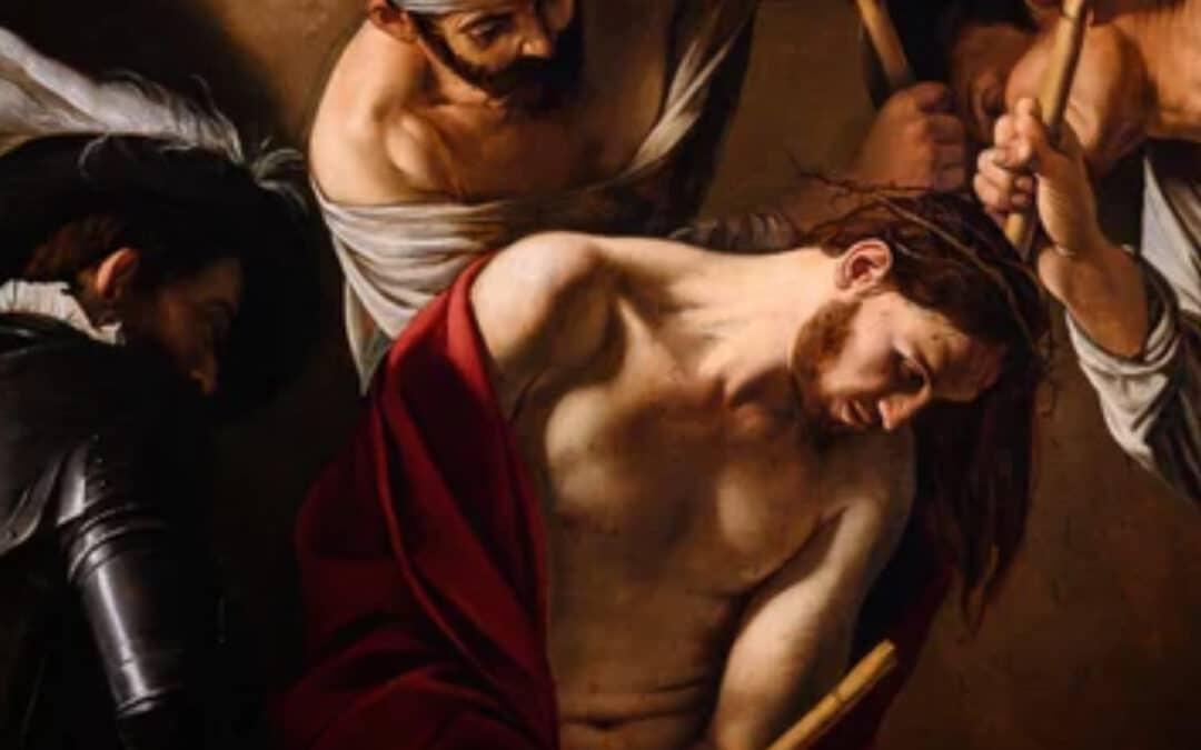 Lamentation of a Sinner