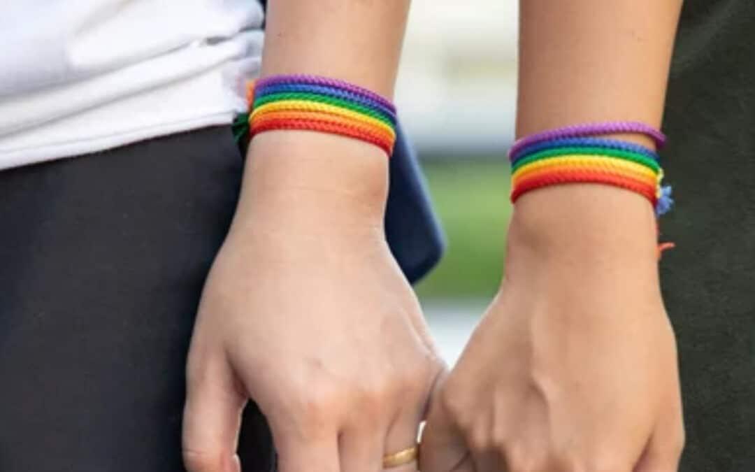 School Required 4 yr Old Participation in Gay Pride Parade