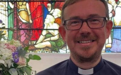 The Revd Dr Lee Gatiss, Director of Church Society