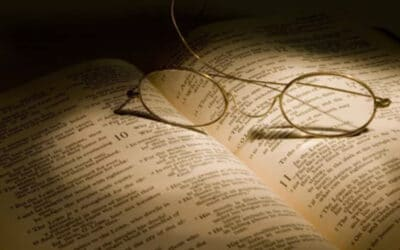 The Importance of Doctrine