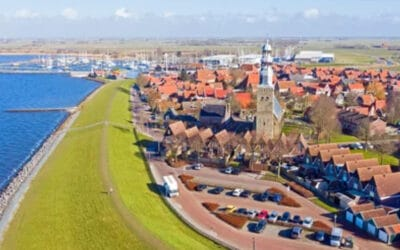 Dutch Correspondent – April 2021