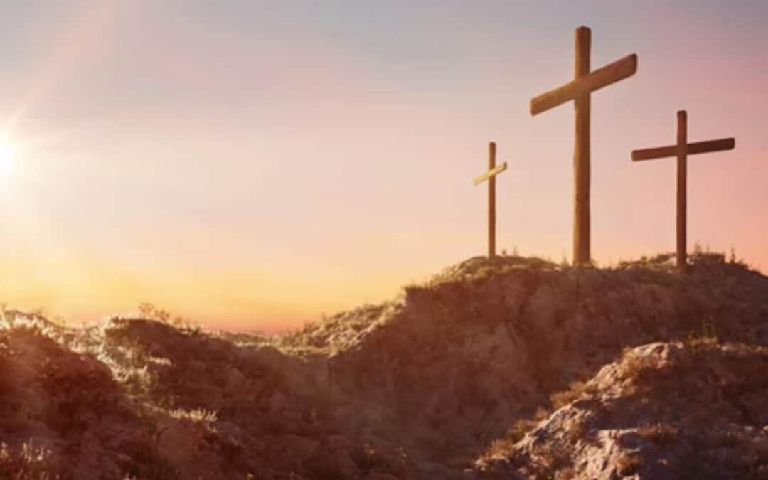 Spectator Cover Shows Empty Tomb for Easter Edition