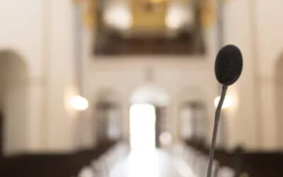 Church of Ireland General Synod Meeting Moved Online