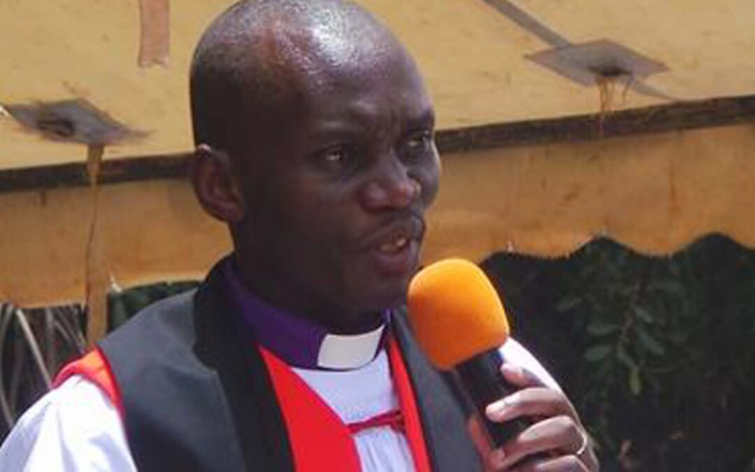 Missionary District to Become Diocese in Kenya