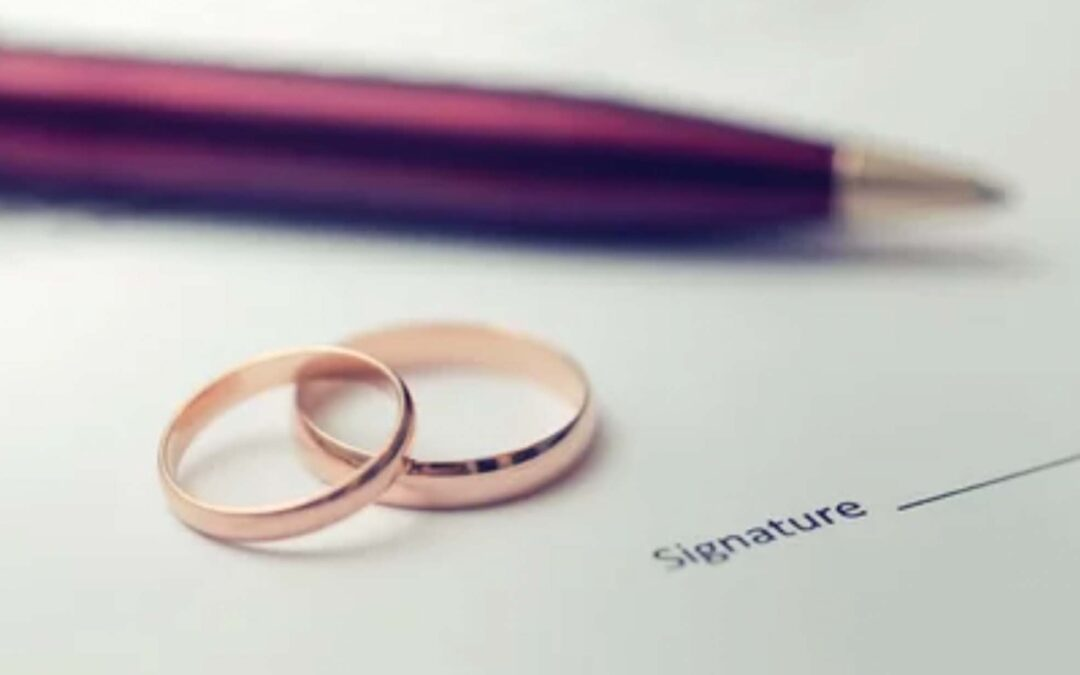 Letter to the Editor – Marriage Registration