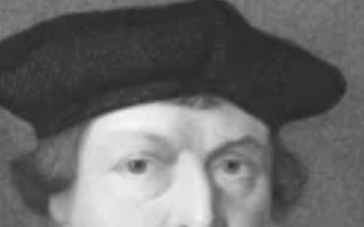Martin Luther's Parish Announcements for Collection Sunday in Wittenberg