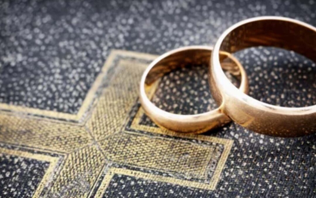 Marriage Registration Changes