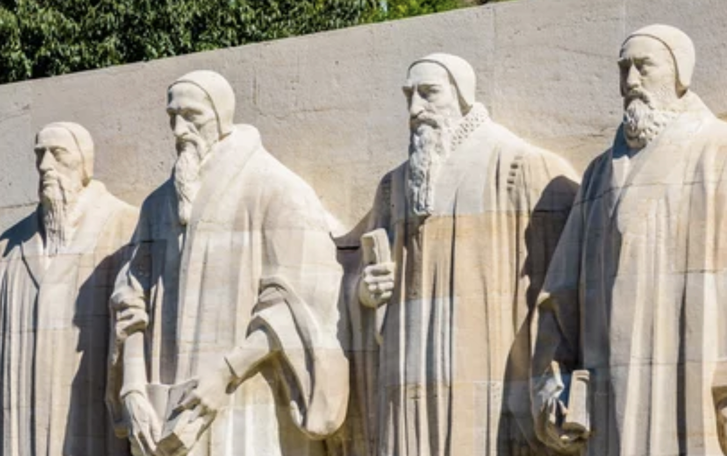 Protestant Reformation Society Conference 2021 Postponed