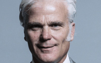 Desmond Swayne: Direct Talking MP from New Forest West