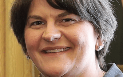 EC Interviews Arlene Foster, MLA