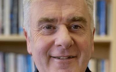 Bishop of Down & Dromore Calls for Season of Renewal