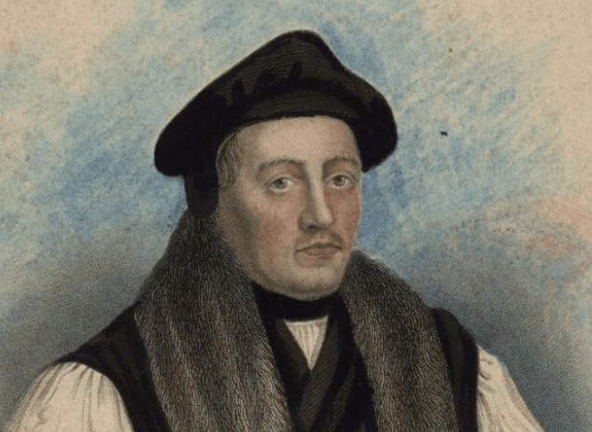 Collins: Real Presence: Marburg & Cranmer