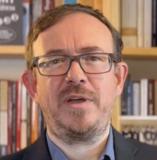 Church Society Releases Video: Engine of the English Reformation